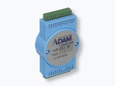 Module ADAM 8 sorties à Relais + Modbus