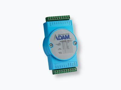 Module ADAM 4017+ 8 entrées analogiques paramétrables et modbus