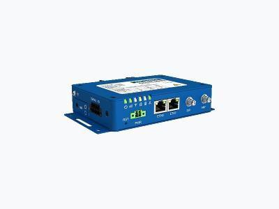 Routeur 4G industriel 2 ethernet, 2 port série