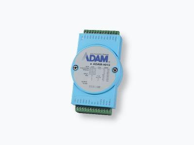 Module ADAM 6 voies RTD 2/3 fils + Modbus