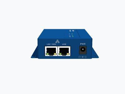 Routeur 4G avec 2 ports Ethernet, GPS, 2 sim et une micro SD