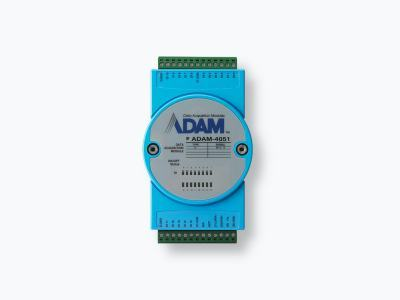 Module ADAM 16 entrées digitales isolées TOR compatible Modbus