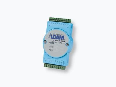 Module ADAM 7 entrées digitales et 8 sorties digitales vers RS-485