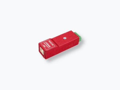 Passerelle série RS422/RS485 sur bus USB auto-alimenté