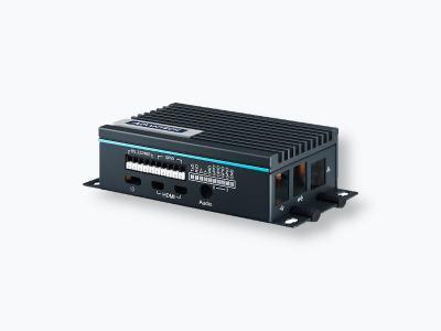 Boitier durci pour Raspberry Pi 4 avec GPIO et RS232/485