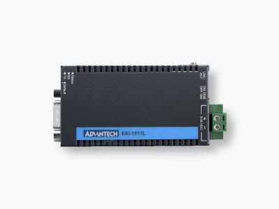 Convertisseur série RS-232 vers ethernet 1 port