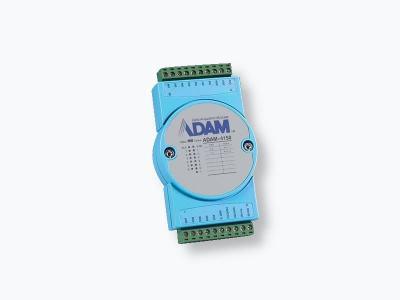 Modules ADAM 15 entrées digitales isolées avec Modbus