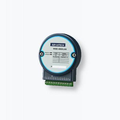 WISE-4060LAN Module IoT Ethernet 4 entrées TOR et 4 sorties relais Ethernet