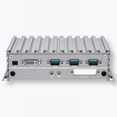 NISE105U PC Fanless compact J1900 4Go RAM et 256Go de SSD avec Windows 10 IoT