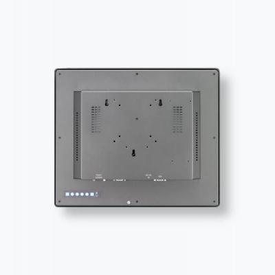 """FPM-2170G Ecran industriel tactile résistif 17"""" avec VGA"""