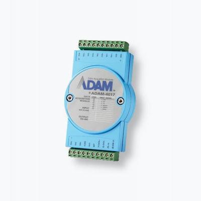 ADAM-4017 Module ADAM avec 8 entrées analogiques