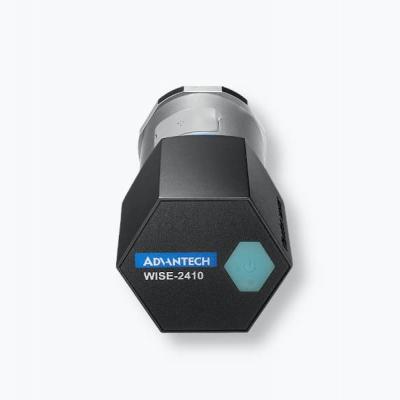 WISE-2410 Capteur vibration et température intelligent LoRaWan