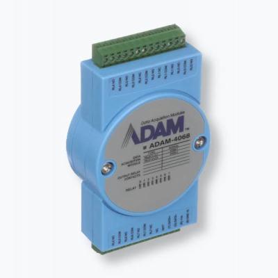 ADAM-4068 Module ADAM 8 sorties à Relais + Modbus