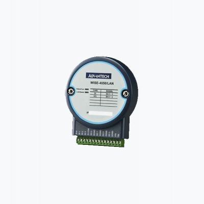 WISE-4050-LAN Module IoT WISE-4050/LAN 4 entrées TOR et 4 sorties TOR sur Ethernet RJ45
