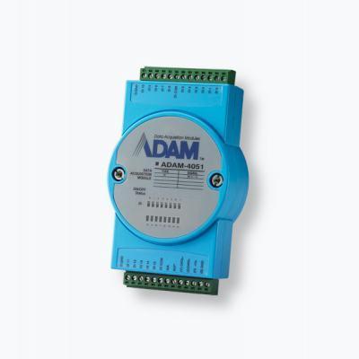 ADAM-4051 Module ADAM 16 entrées digitales isolées TOR compatible Modbus