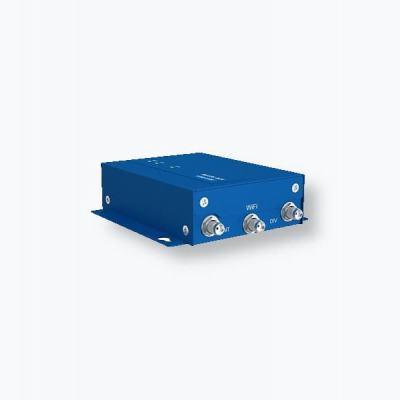 ICR-1601W Routeur 4G 2 x Ethernet, double SIM, Wi-Fi