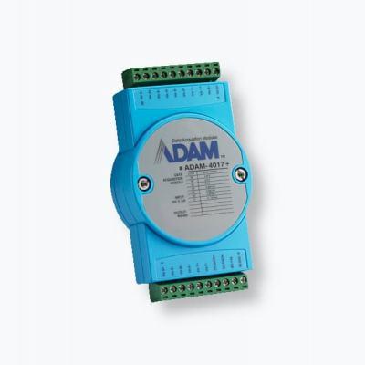 ADAM-4017PLUS Module ADAM 4017+ 8 entrées analogiques paramétrables et modbus