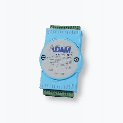 ADAM-4015 Module ADAM 6 voies RTD 2/3 fils + Modbus