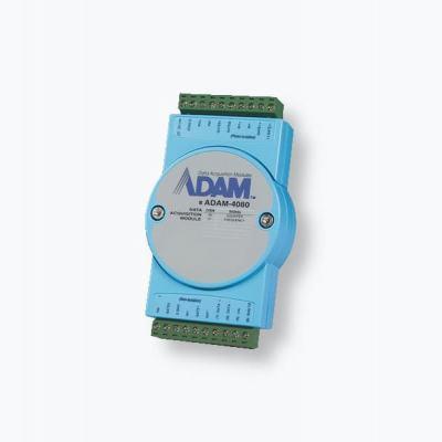 ADAM-4080 Module ADAM 2 compteurs et 2 sorties TOR fréquencemètre