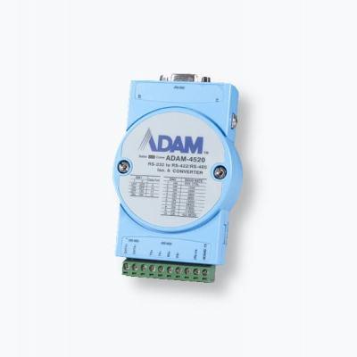 ADAM-4520 Convertisseur série RS-232 vers RS-422/485