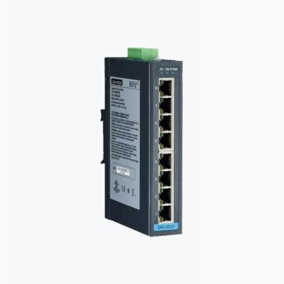 EKI-2528 Switch industriel 8 ports 10/100 Mbps non managé
