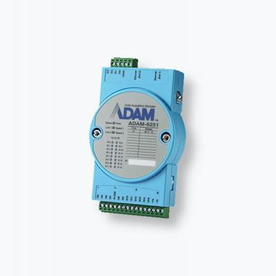 ADAM-6251 Module ADAM 16 entrées digitales compatible Modbus TCP