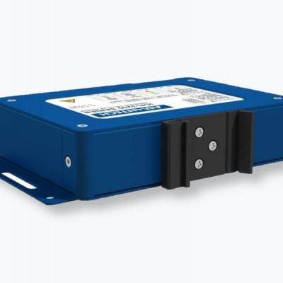 ICR-3231W Routeur 4G industriel 2 ethernet, 2 x série, WiFi, GPS et Bluetooth