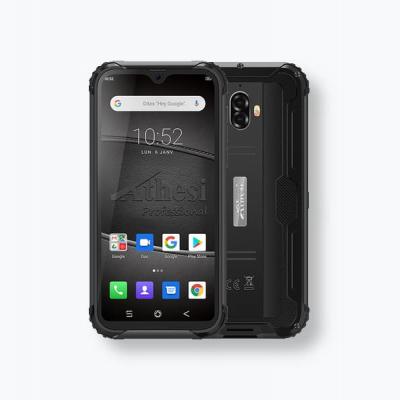 """AP5701 Smartphone durci 5.7"""" Android 9 étanche / 3Go de RAM et 32Go stockage"""