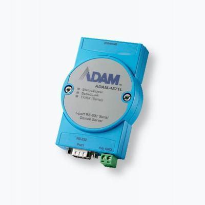 ADAM-4571L Passerelle série RS-232 vers Ethernet