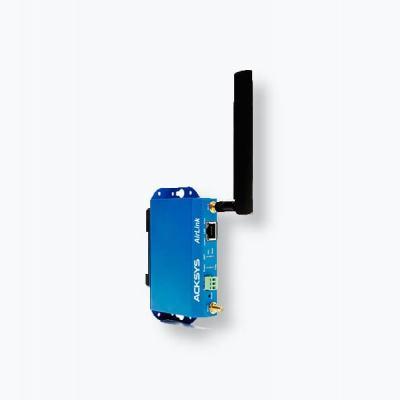 AIRLINK Point d'accès WiFi industriel et compact