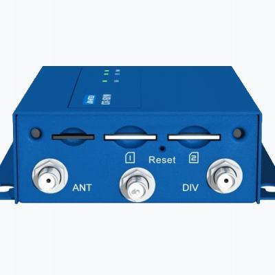ICR-1601G Routeur 4G avec 2 ports Ethernet, GPS, 2 sim et une micro SD