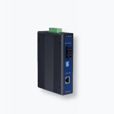 EKI-2541M Convertisseur Ethernet vers fibre optique Multi-mode SC