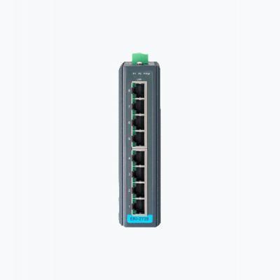 EKI-2728 Switch industriel 8 ports 10/100/1000 Mbps non managé
