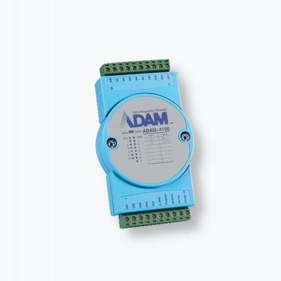 ADAM-4150 Modules ADAM 15 entrées digitales isolées avec Modbus