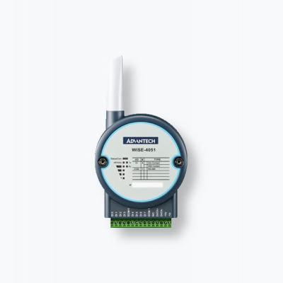 WISE-4051 Module WISE WiFi avec 8 entrées digitales + RS-485