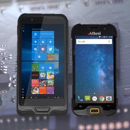 Smartphone durci et antichoc