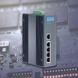 Switch PoE Ethernet