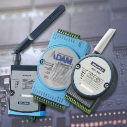 Equipement d'acquisition de données industrielle